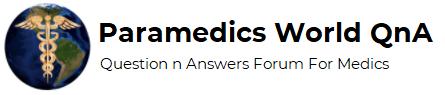 Paramedics World QnA